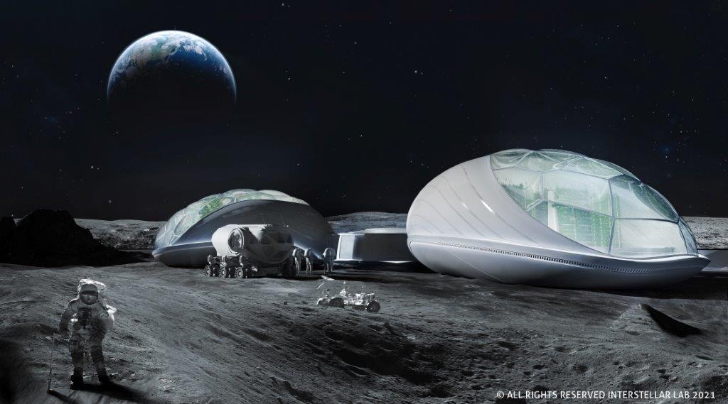 Interstellar Lab kapsuła BioPod (4)