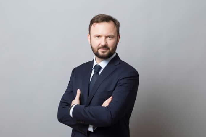 Jacek Chodkowski prezes zarządu spółki Dalkia Polska sp. z o.o. oraz dyrektor generalny Grupy Dalkia Polska