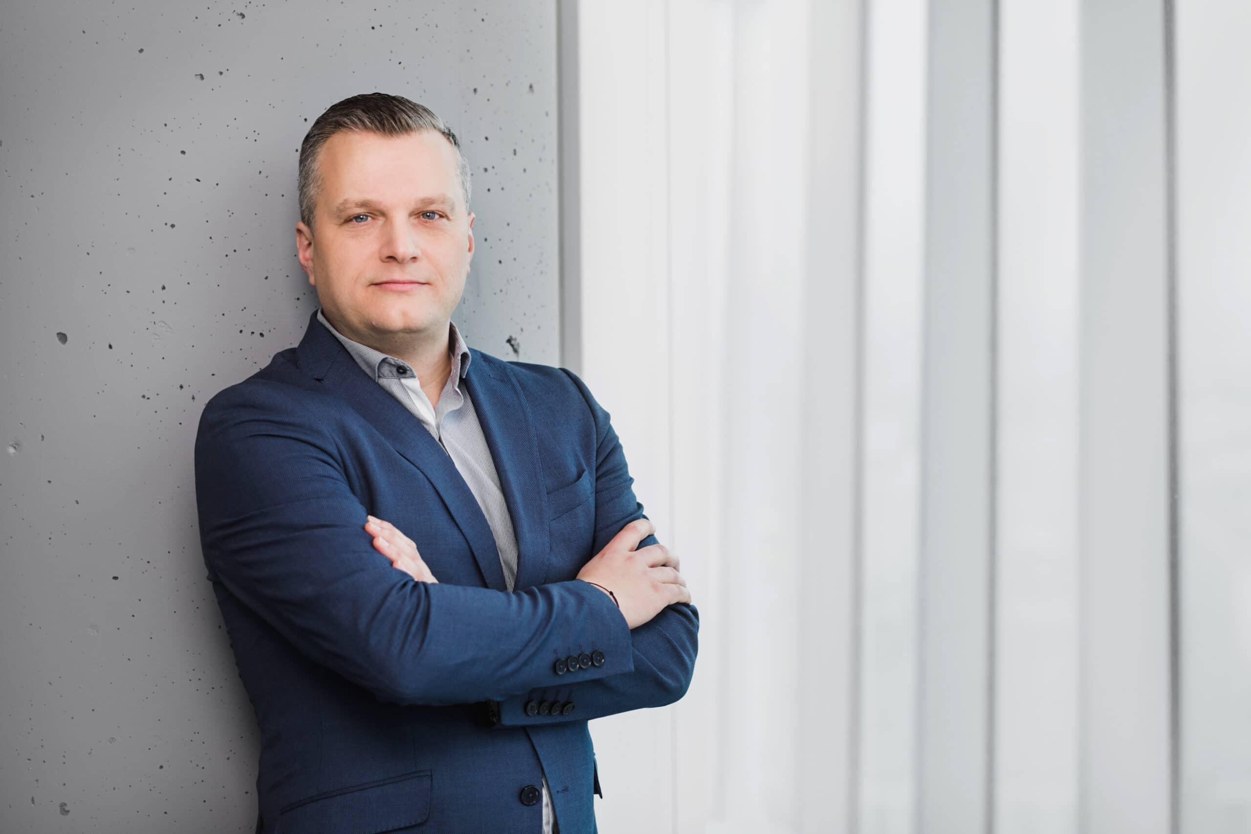 Jakub Kleban, Senior Director, Valuations, JLL