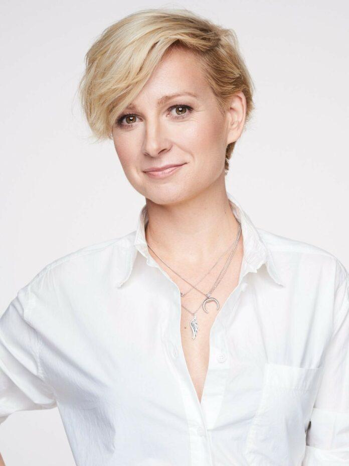 Justyna Gościńska - CEO GO Sport Polska