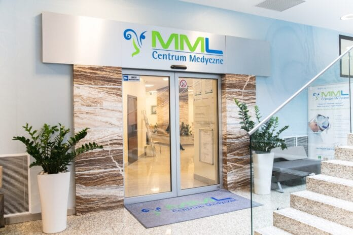 MML CEntrum Medyczne