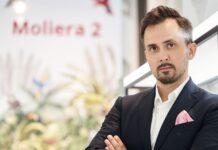 Maciej Tygielski, prezes Modern Commerce