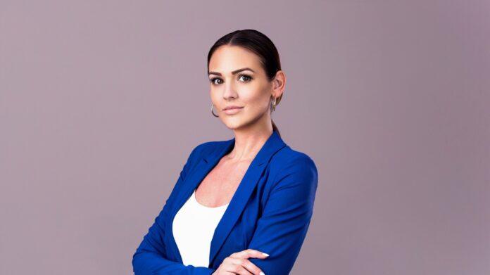 Małgorzata Misiewicz Zortrax