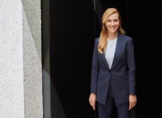 Monika Rajska-Wolińska, dyrektor generalna Colliers w Europie Środkowo-Wschodniej