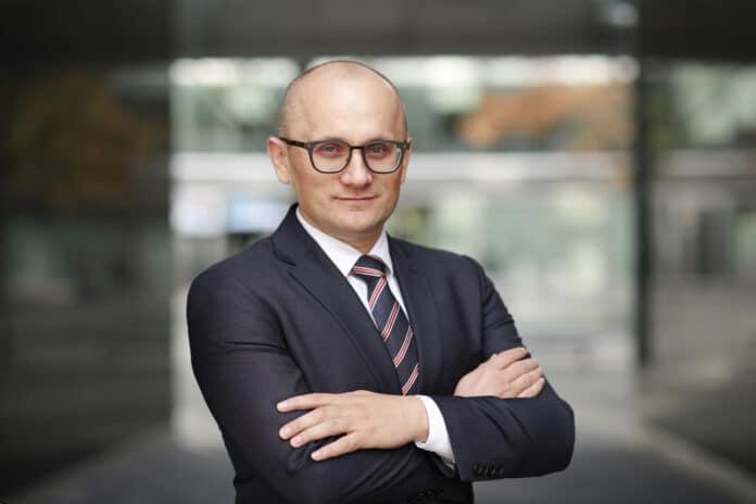 Mroczek Mariusz Colliers