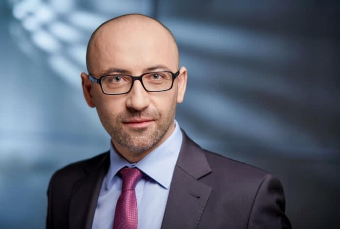 dr inż. Paweł Wielgus, członek zarządu Bioceltix