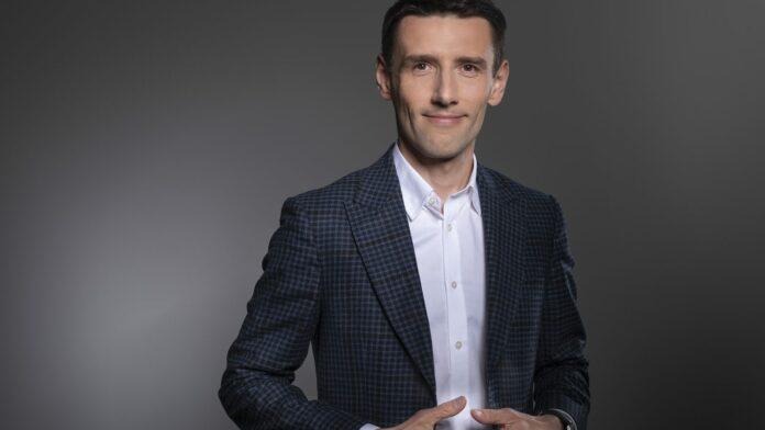 Piotr Grzywacz – Microsoft w Polsce