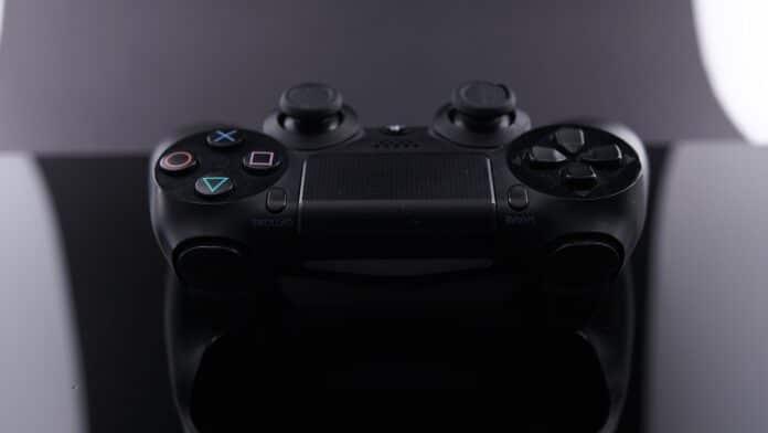 PlayStation gaming