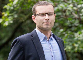 Przemysław Pruszyński, doradca podatkowy, ekspert Konfederacji Lewiatan