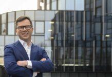 Rafał Malarz, Prezes zarządu Cavatina Holding