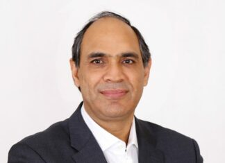 Sanjeev Choudhary, prezes Medinice