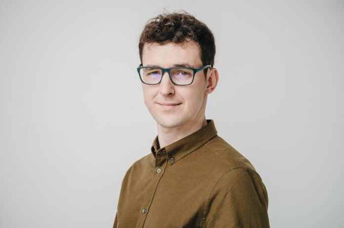 Tomasz Pakulski, członek zarządu Vercom