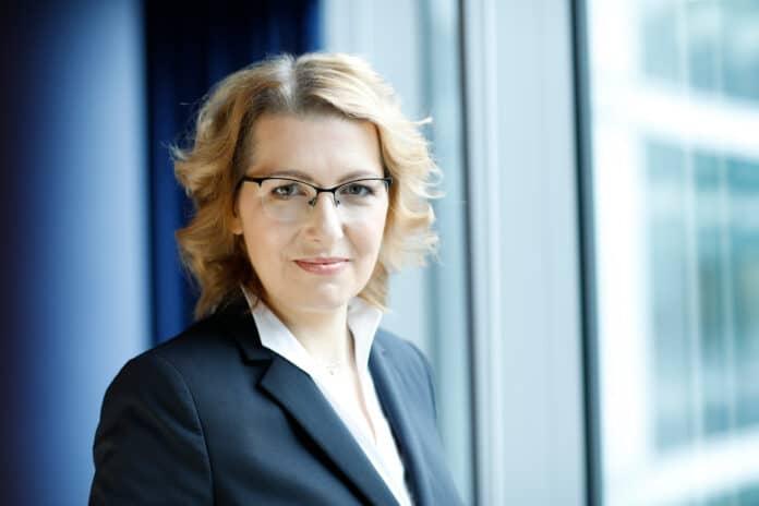 Dorota Wysokińska-Kuzdra, Senior Partner w Colliers, Dyrektor działu Corporate Finance w Europie Środkowo-Wschodniej