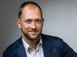 dr Krzysztof Wojewodzic, prezes zarządu Escoli