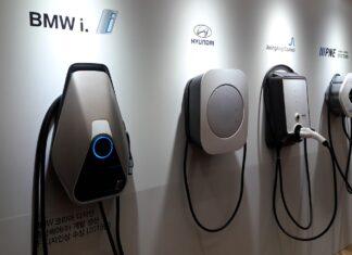 ładowarki elektryczne elektromobilność