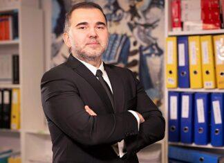 Maciej Kamiński, ekspert rynku NGO-sów,