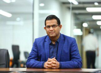 Anand Sahay, Xebia 3 poziom