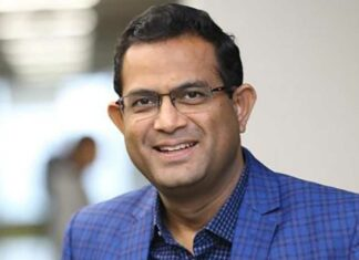 Anand Sahay, co-CEO Xebia