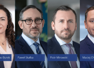 Colliers New Board Members