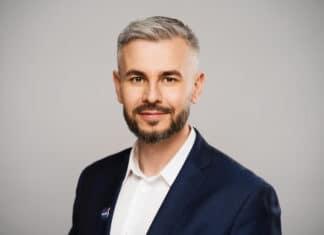 Grzegorz Zwoliński, prezes zarządu SatRevolution