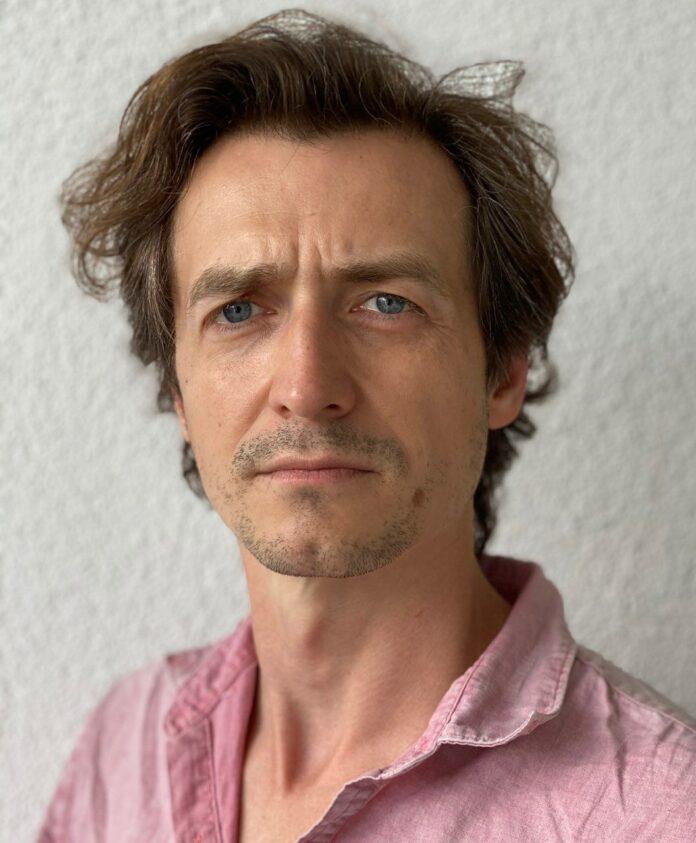 Jacek Dębowski
