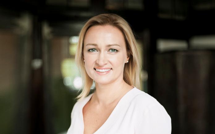 Magdalena Chudzikiewicz członkini zarządu homepl