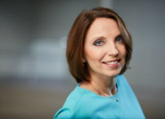 Monika Dobosz, Dyrektor finansowa w MLP Group