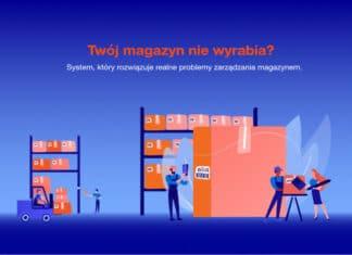 Rozwój e-commerce wyzwaniem dla logistyki magazynowej