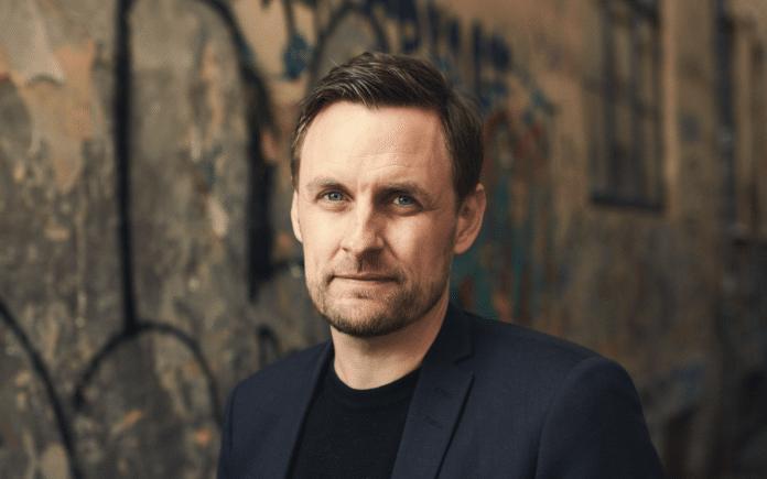 Rune Mai, CEO i współzałożyciel Aiia