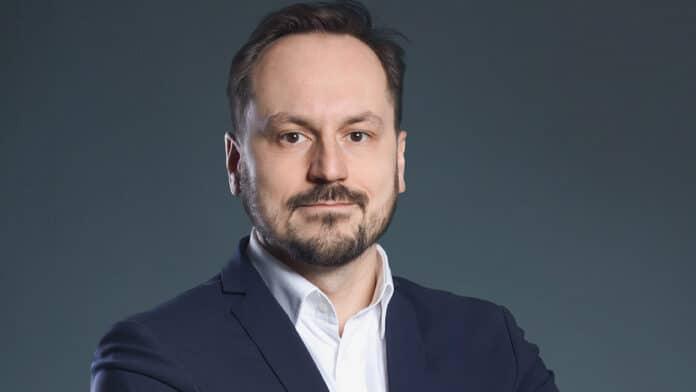 Tomasz Cichowicz BinarApps