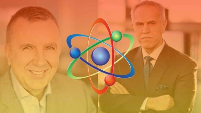 Wspólny projekt Zygmunta Solorza i Michała Sołowowa – elektrownia jądrowa SMR