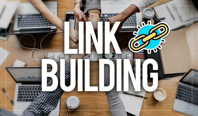 link building marketing seo