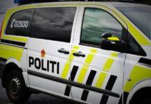 policja norwegia
