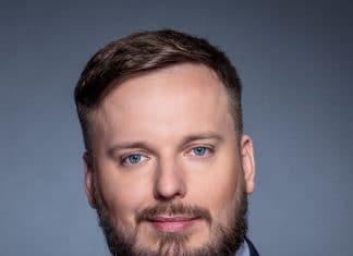 Wojciech Wiśniewski, ekspert ds. zdrowia w Federacji Przedsiębiorców Polskich (FPP)