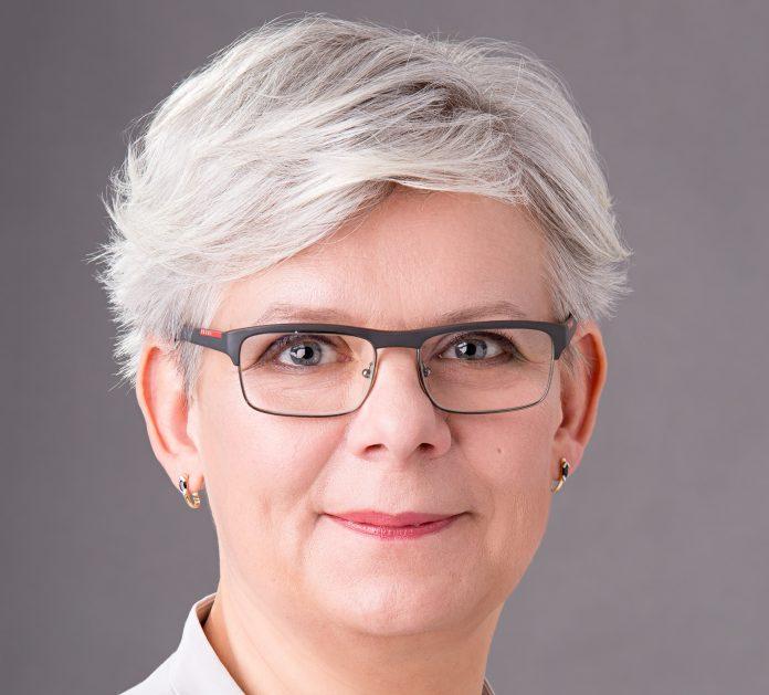 Agnieszka Górnicka, prezes agencji badawczej Inquiry