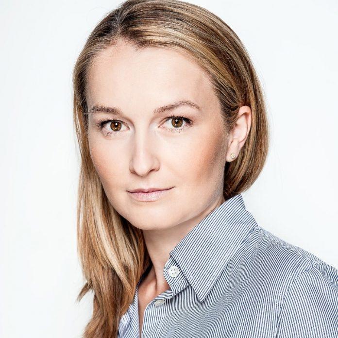 Agnieszka Szlaska-Bąk, Client Business Partner w GfK