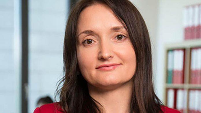 Anita Gołębiewska, Chief Operating Officer CashDirector