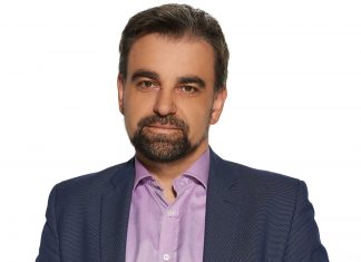 Arkadiusz Seidler, CEO Audioteka SA