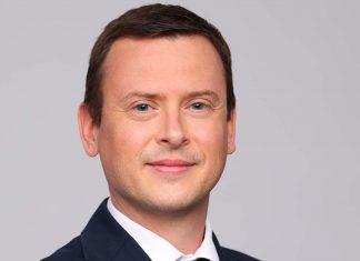 Artur Szczepanek, Project Manager w Hines Polska