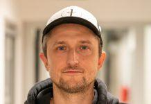 CEO Jakub Wolff