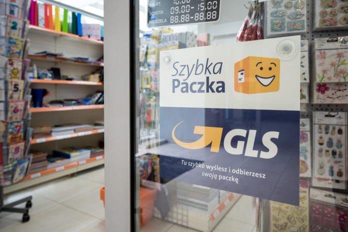 GLS Szybka Paczka