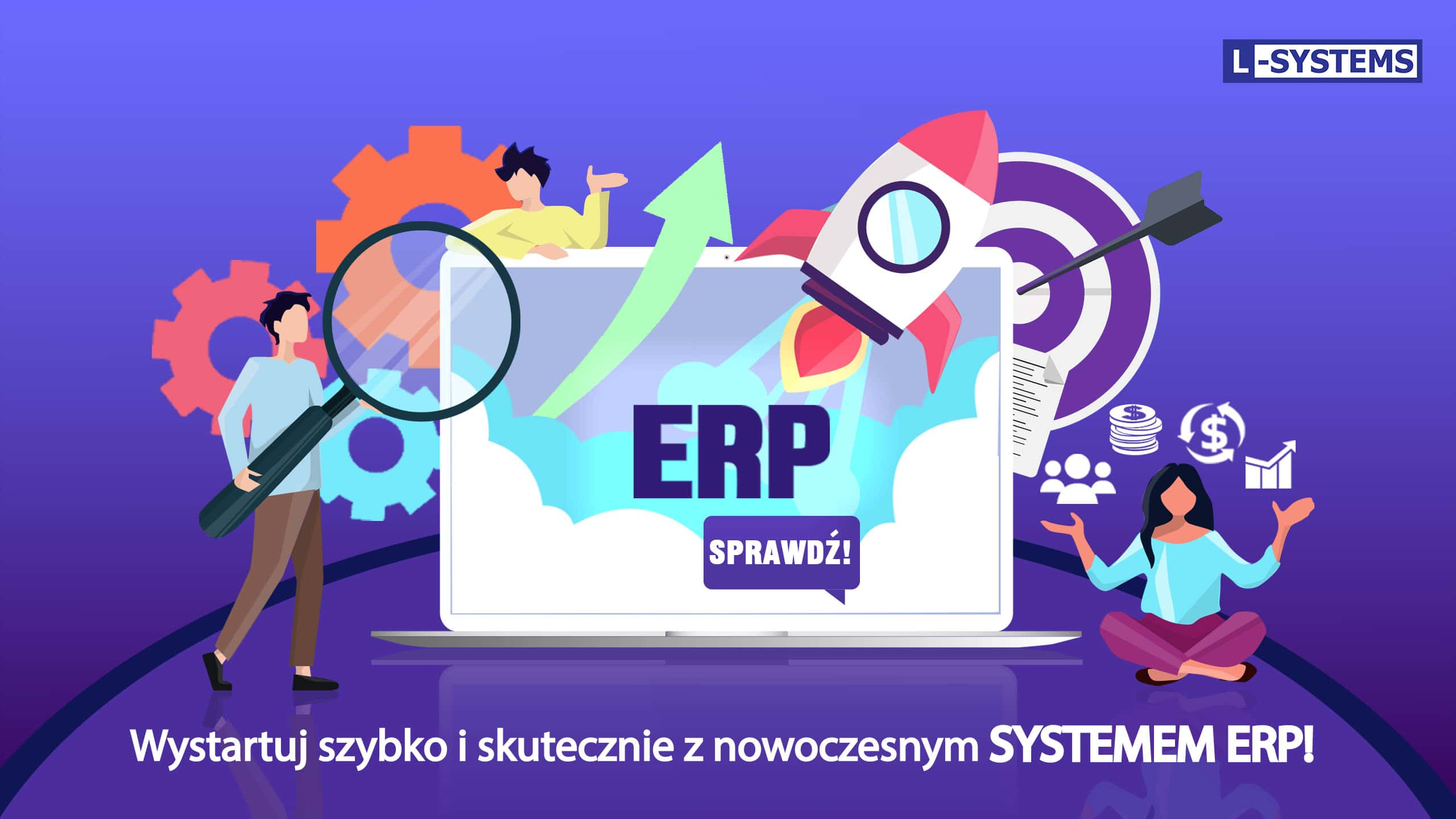 Oprogramowanie klasy ERP