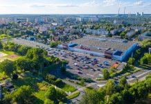 Griffin Real Estate Transakcja sprzedaży portfolio retail parków