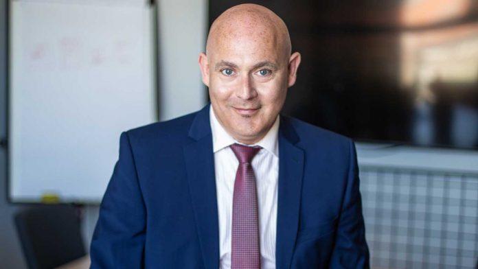 Grzegorz Gawroński, CEO Redegate.com