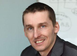 Grzegorz Nocoń, inżynier systemowy w firmie Sophos