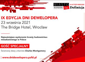 IX edycja Dni Dewelopera 2021