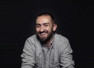 Jacek Ratajczak, CEO Zonifero