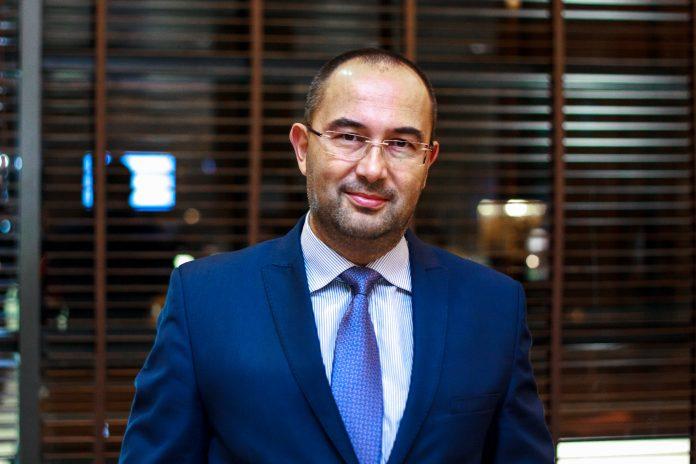 Jacek Rożek, Wiceprezes Zarządu BowimS.A.