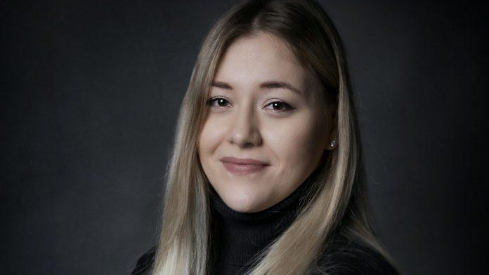 Kamila Czyżewska