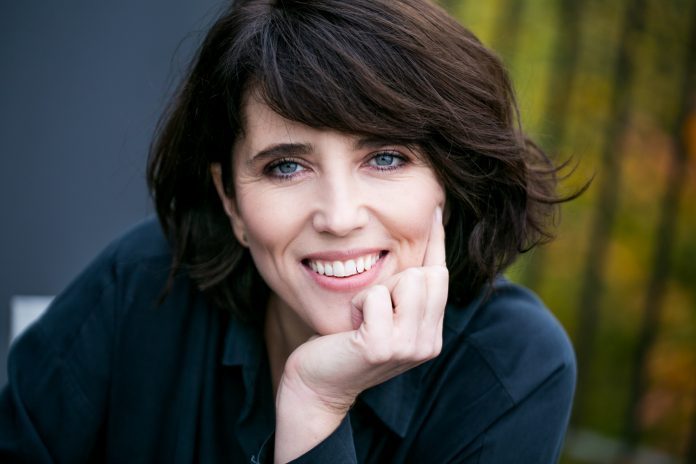 Karolina Andrian. prezeska Fundacji Share The Care